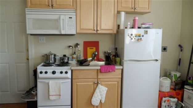 Studio 1 Bathroom Apartment for rent at 5815 5th Ave in Pittsburgh, PA