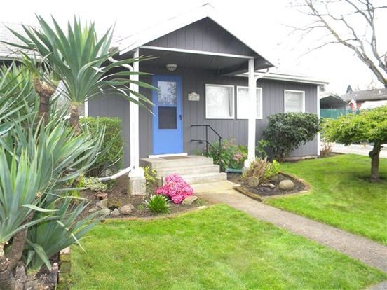 1 Bedroom 1 Bathroom House for rent at 3032 N Halleck Street in Portland, OR