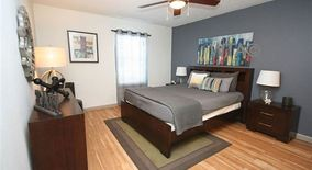 Similar Apartment at 1600 Royal Crest Dr