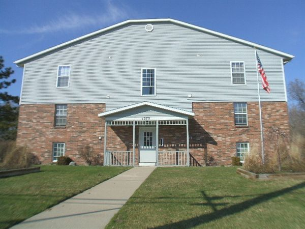 1 Bedroom 1 Bathroom Apartment for rent at Garden Ridge Apartments in Wyoming, MI