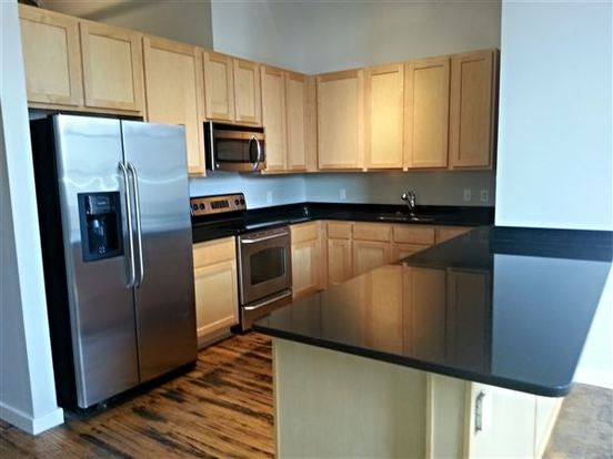 1 Bedroom 1 Bathroom House for rent at Ely Walker Lofts in St Louis, MO
