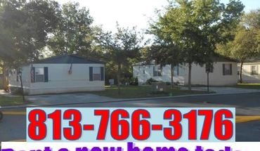 Valrico Town And Country Mobile Home Park