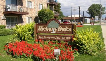 Hickory Oaks Apartments