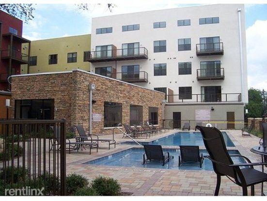 4533 Cedar Springs Rd Dallas TX Apartment For Rent
