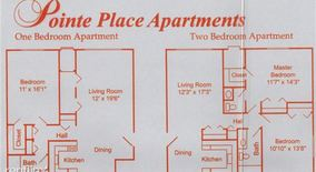 Pointe Place Apartments ( Free Heat)