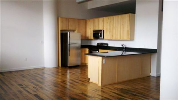 2 Bedrooms 2 Bathrooms House for rent at Ely Walker Lofts in St Louis, MO