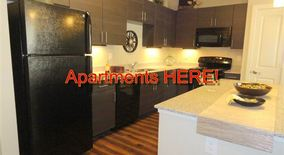 Similar Apartment at Show Off Your Sparkling New Apartment