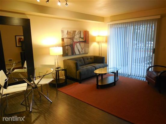 1 Bedroom 1 Bathroom Apartment for rent at Linden Square Apartment Homes in Seattle, WA