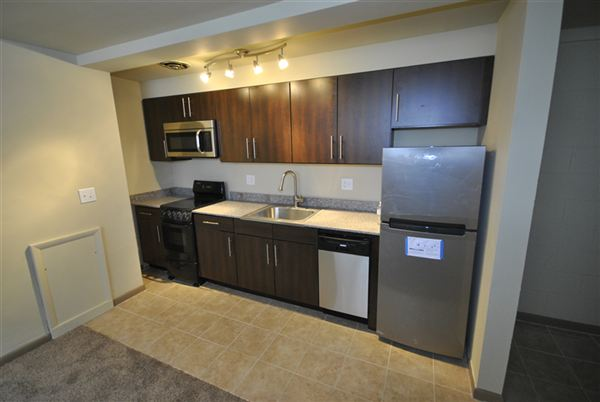 1 Bedroom 1 Bathroom Apartment for rent at 809 W Madison St in Ann Arbor, MI