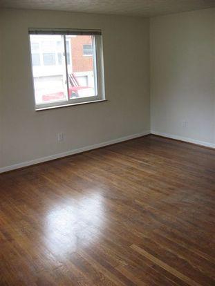 1 Bedroom 1 Bathroom House for rent at 3400 Millrich Ave in Cincinnati, OH