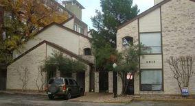 Similar Apartment at 2815 Rio Grande St