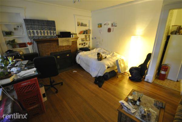 Studio 1 Bathroom Apartment for rent at 805 Spring St in Ann Arbor, MI