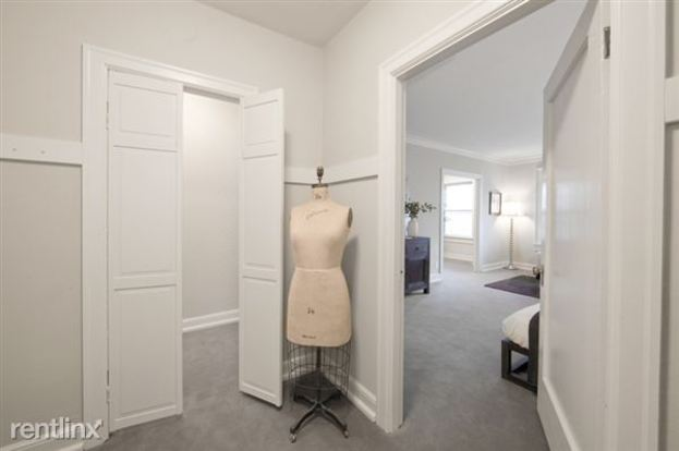 Studio 1 Bathroom House for rent at The Marlborough in Seattle, WA