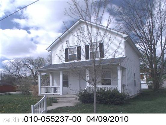 4 Bedrooms 2 Bathrooms House for rent at South East Columbus Homes in Columbus, OH