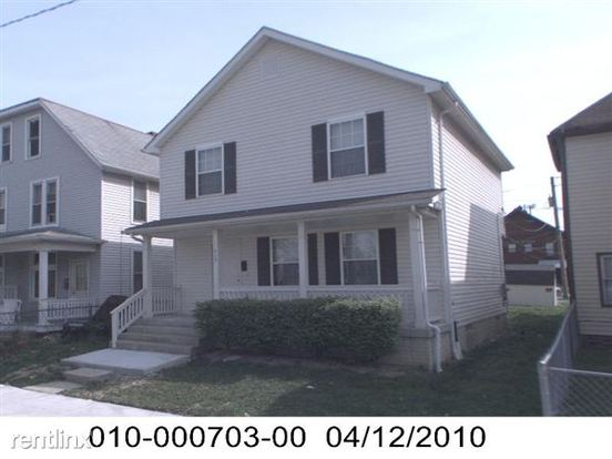 4 Bedrooms 2 Bathrooms House for rent at Greater Linden Homes in Columbus, OH