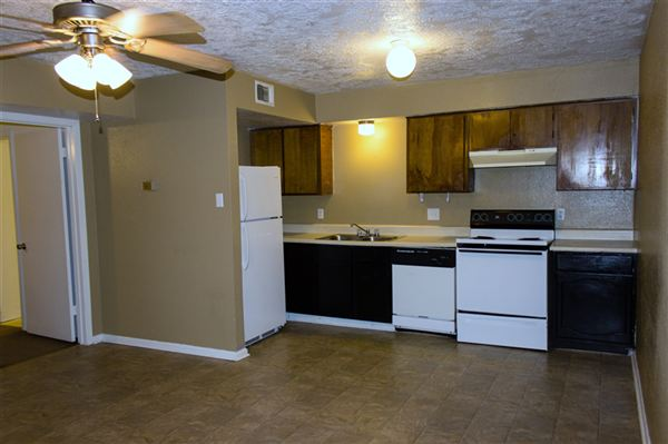 2 Bedrooms 2 Bathrooms Apartment for rent at Academic Village in Bryan, TX