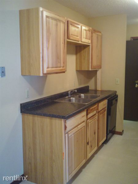 1 Bedroom 1 Bathroom Apartment for rent at South 40's in Grand Forks, ND