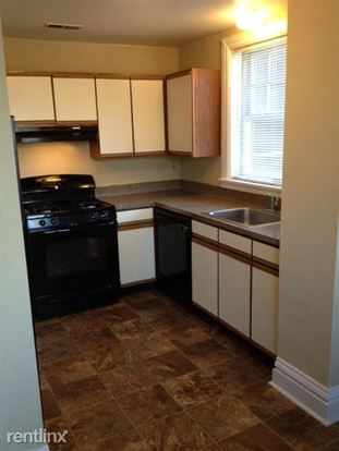 1 Bedroom 1 Bathroom House for rent at Hampden Hall Apartments in St Louis, MO