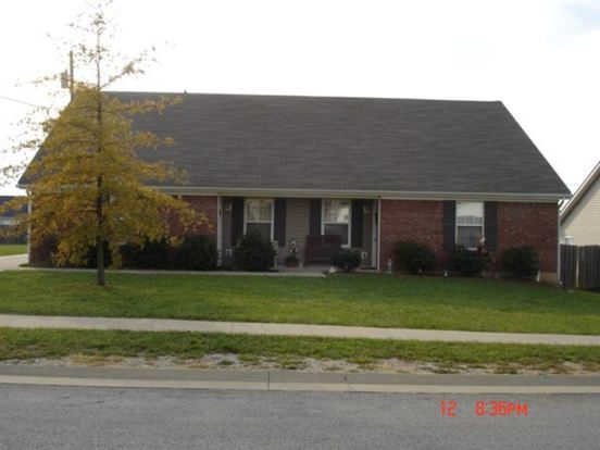 2 Bedrooms 2 Bathrooms House for rent at 4105 Citation Ln in Lawrenceburg, KY