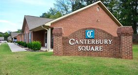 Beautiful Canterbury Sq. Apts Newer 2br 2ba