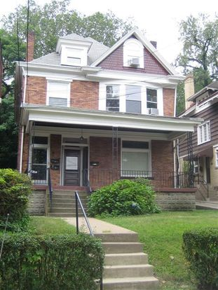 2 Bedrooms 1 Bathroom House for rent at 5704 Darlington Road in Pittsburgh, PA