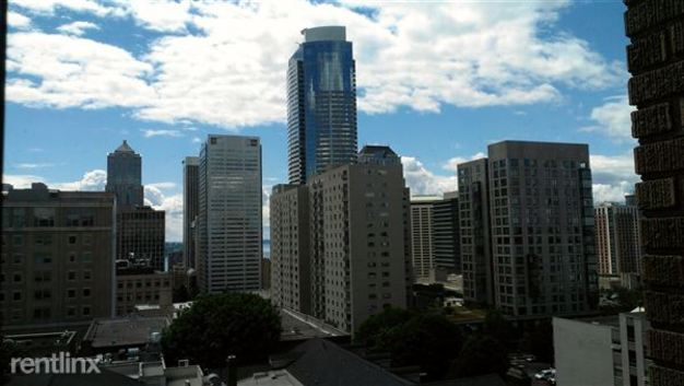 1 Bedroom 1 Bathroom House for rent at The Marlborough in Seattle, WA