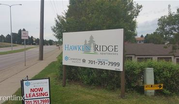 Hawken Ridge Apartments
