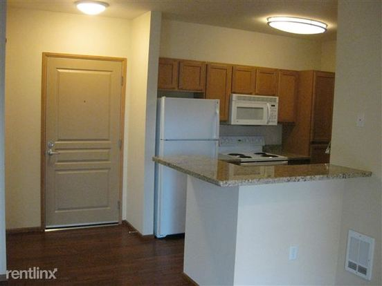 1 Bedroom 1 Bathroom Apartment for rent at 400 Wall St in Seattle, WA