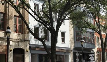 141 147 West Market Street Codorus Flats