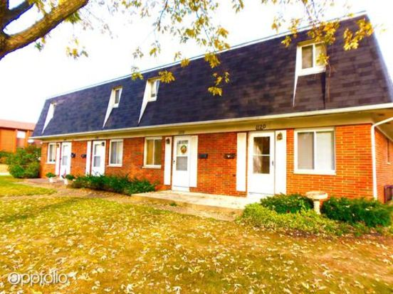 2 Bedrooms 1 Bathroom Apartment for rent at 1114 1120 Arnelle Court in Columbus, OH