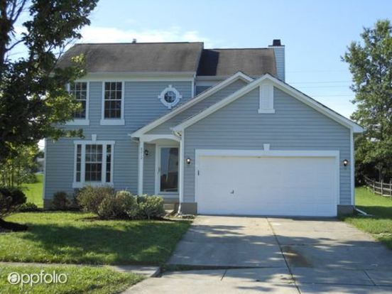 3 Bedrooms 2 Bathrooms House for rent at 8212 Indian Summer Way in Cincinnati, OH