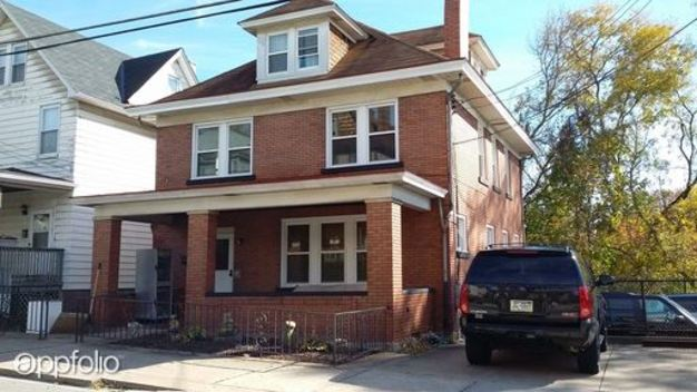 2 Bedrooms 1 Bathroom Apartment for rent at 1277 Clairhaven Street in Pittsburgh, PA
