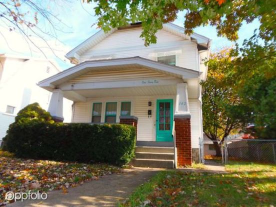 3 Bedrooms 2 Bathrooms House for rent at 142 N. Powell Ave. in Columbus, OH
