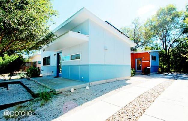 2 Bedrooms 1 Bathroom House for rent at 5917 Ventus Street in Austin, TX