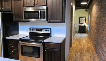 Similar Apartment at 701 Jefferson Ave.