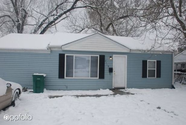3 Bedrooms 1 Bathroom House for rent at 7116 Park in E St Louis, IL