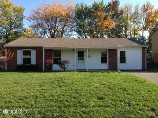 3 Bedrooms 1 Bathroom House for rent at 2817 Wheatfield Drive in Cincinnati, OH