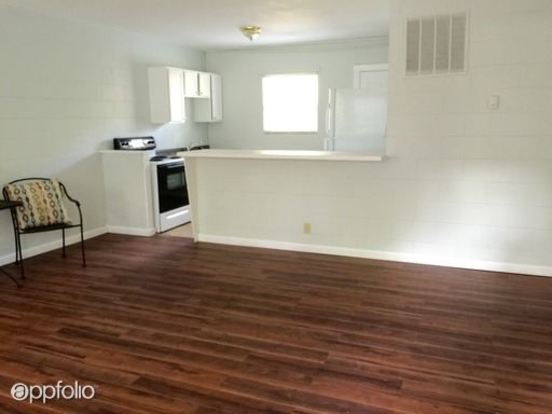 2 Bedrooms 1 Bathroom Apartment for rent at 1254 W 23rd. St. in Indianapolis, IN