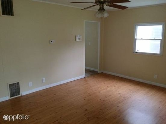 2 Bedrooms 1 Bathroom House for rent at 801 N Grant Ave. in Indianapolis, IN