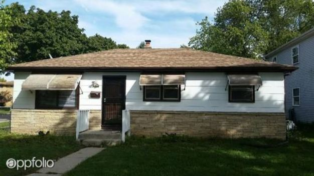 3 Bedrooms 1 Bathroom House for rent at 5874 N 64th Street in Milwaukee, WI