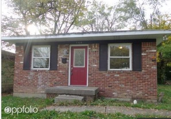 3 Bedrooms 1 Bathroom House for rent at 3304 N Whittier Pl in Indianapolis, IN