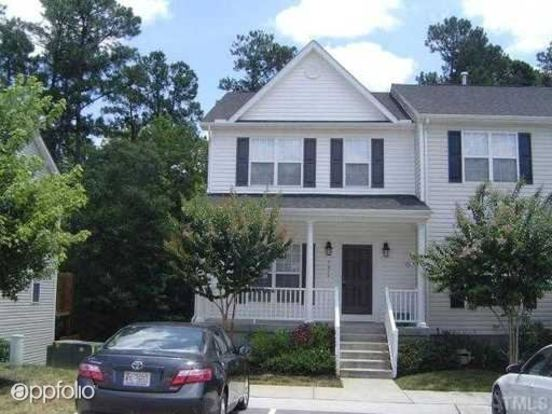 3 Bedrooms 3 Bathrooms House for rent at 3054 Settle In Lane in Raleigh, NC