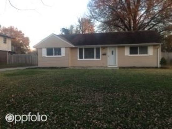 3 Bedrooms 1 Bathroom House for rent at 9303 Cavalcade Ave in Louisville, KY