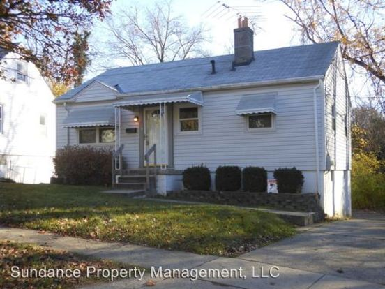 2 Bedrooms 1 Bathroom House for rent at 1826 Ashbrook in Cincinnati, OH