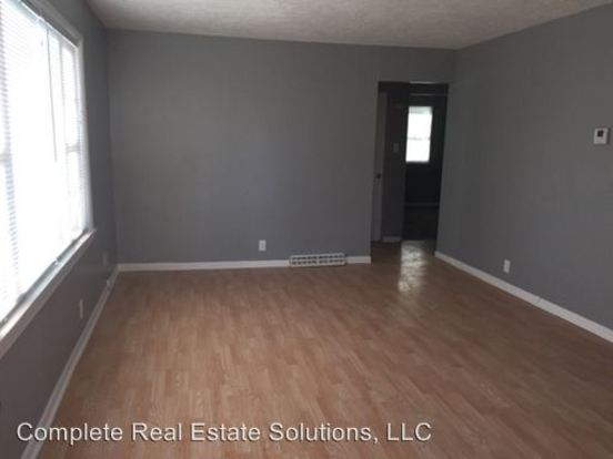 2 Bedrooms 1 Bathroom House for rent at 474 S. Sheridan Ave. in Indianapolis, IN
