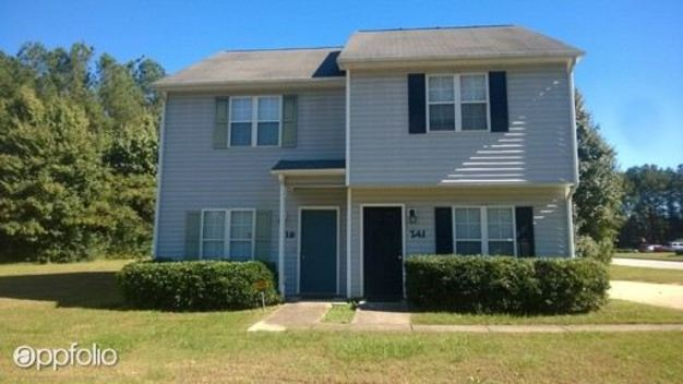 2 Bedrooms 2 Bathrooms Apartment for rent at 239 241 Donald Ross Blvd. in Raleigh, NC