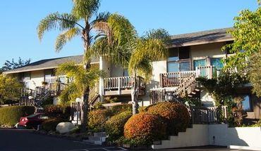 535 E. Arrellaga St Apartment for rent in Santa Barbara, CA