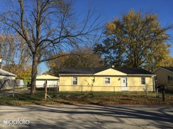 3 Bedrooms 1 Bathroom House for rent at 4812 W. Beecher St. in Indianapolis, IN