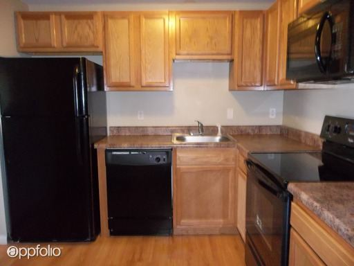 2 Bedrooms 1 Bathroom Apartment for rent at 1 Holiday Drive in Cortland, NY