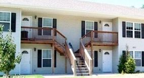 201 Texas Ave A H Apartment for rent in St Joseph, MO